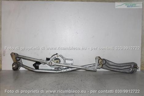 BMW Serie 5 (E39) (95>00<) Motorino tergiparabrezza (Tandem) VALEO 404202 #1