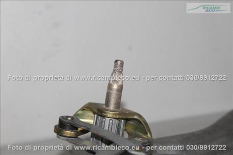 BMW Serie 5 (E39) (95>00<) Motorino tergiparabrezza (Tandem) VALEO 404202 #3