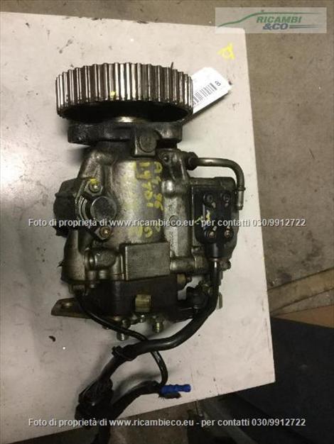 Pompa iniezione 1.9 TDI  Audi A4 (95>99<)(99>01<)
