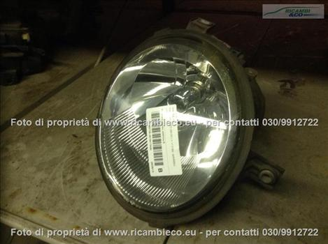 VolksWagen LUPO (98>05<) Proiettore regolaz. elettrica  #1