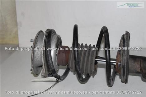 BMW Serie 3 (E46) (98>01<) Ammortizzatore ant. 2.0 TD  #2