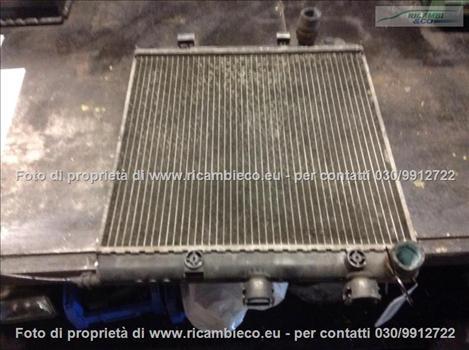 Radiatore 1.4 HDI 3 tubi