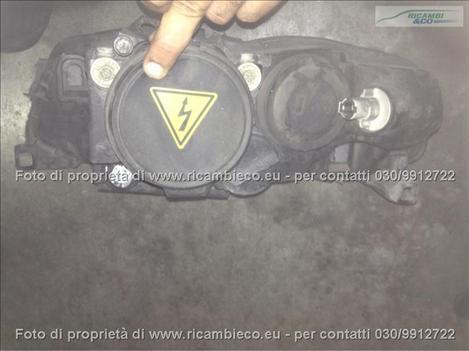 Alfa 166 (03>08<) Proiettore allo Xenon  #3