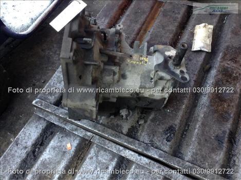 VolksWagen POLO Ber. (94>99<)-SW (99>02<) Cambio (1.9 D.) Frizione Filo AEF #2