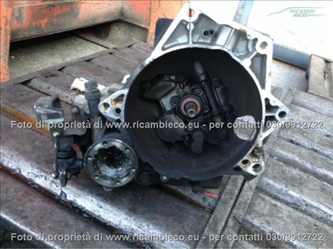 VolksWagen POLO Ber. (94>99<)-SW (99>02<) Cambio (1.9 D.) Frizione Filo AEF #1