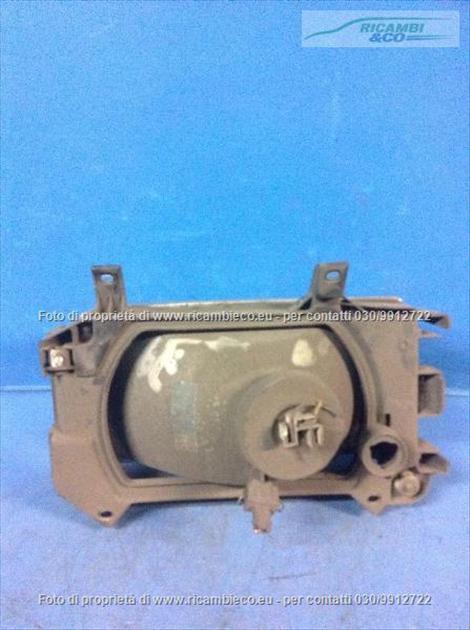 VolksWagen TRANSPORTER (91>03<) Proiettore regolaz. manuale (91>00<)  #2