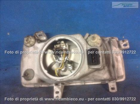 VolksWagen VENTO (91>98<) Proiettore  #3