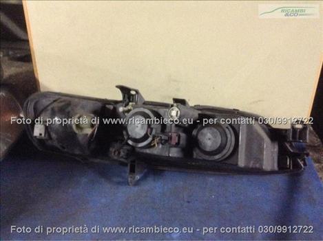 Opel VECTRA (99>02<) Proiettore  #3