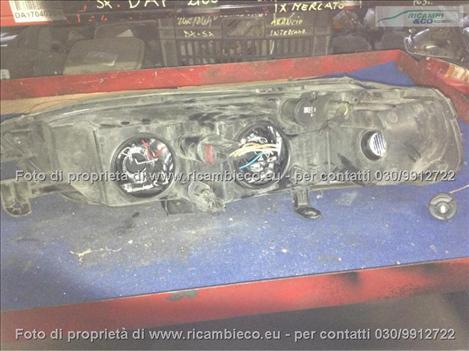 Opel VECTRA (99>02<) Proiettore  #2