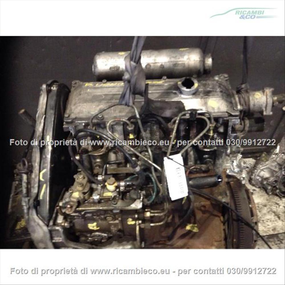 Motore (1.9 D.) 149B1000  Fiat DUCATO (89<)