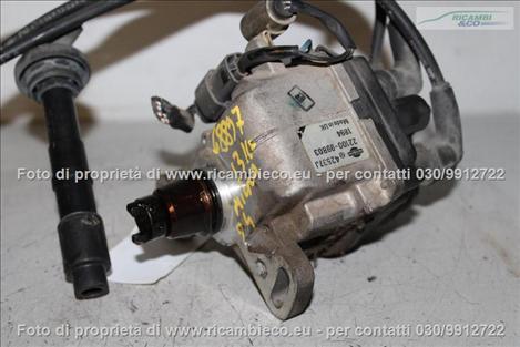 Nissan MICRA (92>98<) Spinterogeno 1.0 16v - 1.3 16v bz. 5 fili  #2