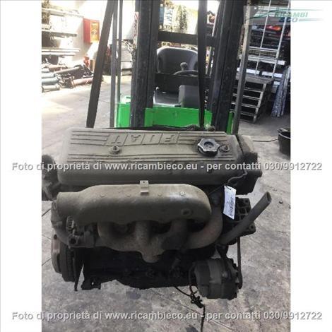 Motore (2.5 D.) 8144.61  Fiat DUCATO (89<)