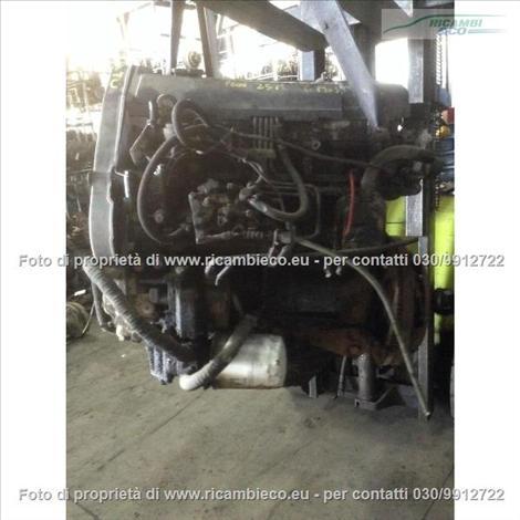 Motore (2.5 D.) 8144.67  Fiat DUCATO (89<)