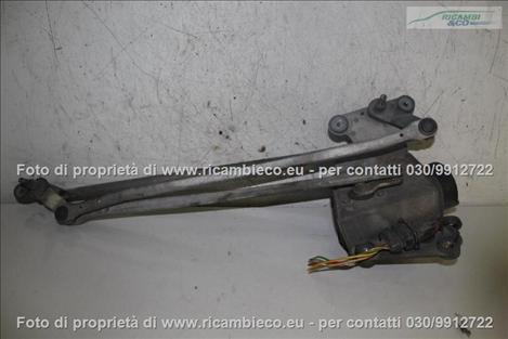 Peugeot 306 (93>97<) Motorino tergiparabrezza (Tandem) valeo #3
