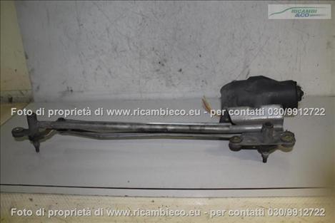 Peugeot 306 (93>97<) Motorino tergiparabrezza (Tandem) valeo #2