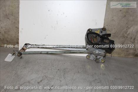 Peugeot 306 (93>97<) Motorino tergiparabrezza (Tandem) valeo 53545802 #2