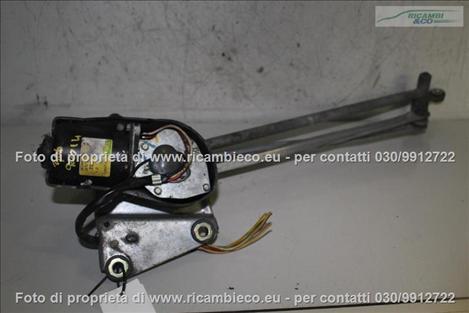 Peugeot 306 (93>97<) Motorino tergiparabrezza (Tandem) valeo #5