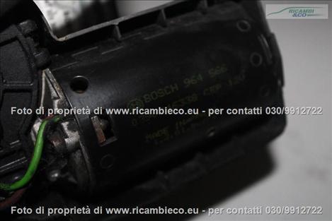 Motorino tergiparabrezza (Tandem)  Peugeot 306 (97>99<)(99>02<)