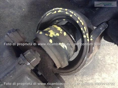Alfa 75 (85>92<) Albero trasmissione ASPIRATI  #8