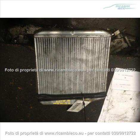 Radiatore riscaldamento  Alfa MITO (08>13<)