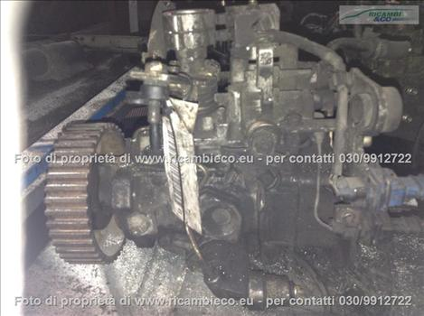 Citroen JUMPER (94>02<) Pompa iniezione 2.5 D. (T9A) (Bosch) Meccanica  #1