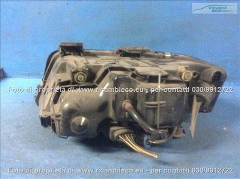Audi A6 (01>04<) Restyling Proiettore allo Xenon  #3