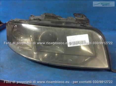 Audi A6 (01>04<) Restyling Proiettore allo Xenon  #1