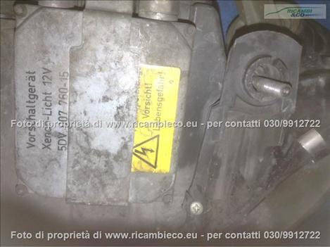 Audi A6 (01>04<) Restyling Proiettore allo Xenon  #6