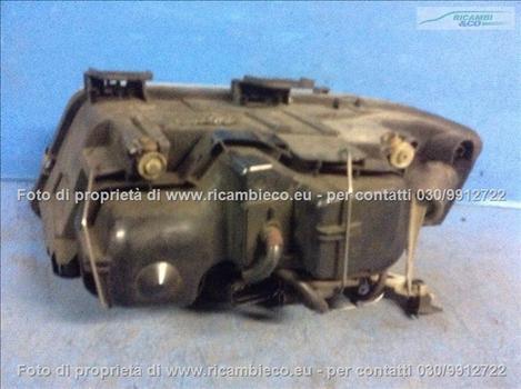 Audi A6 (01>04<) Restyling Proiettore allo Xenon  #4