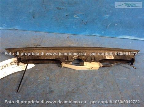 Citroen C3 (02>05<)(05>10<) Fanale stop supplementare  #2