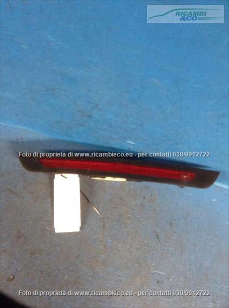 Fanale stop supplementare  Citroen C3 (02>05<)(05>10<)