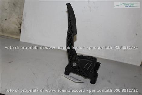 Opel ASTRA H (04>07<)(07>10<) Potenziometro acceleratore + pedale 1.7 16V CDTI (Hella gm9157998) 9157998 #1
