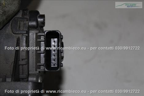 Opel ASTRA H (04>07<)(07>10<) Potenziometro acceleratore + pedale 1.7 16V CDTI (Hella gm9157998) 9157998 #4