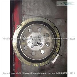 AG Automotive motorhaubenzug LEVA MOTORE cappe APRIBOTTIGLIE FIAT BARCHETTA 46735003