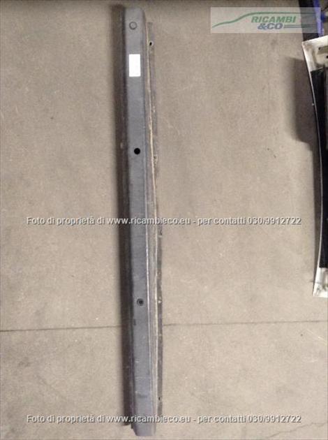 Citroen JUMPER (06>14<) Paraurti post. centr.  #2