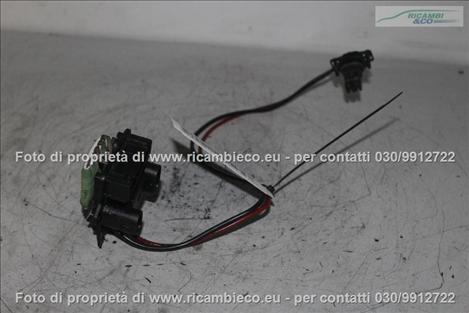 Opel VIVARO (99>06<)(06>13<) Resistenza motorino ventilazione abitacolo  #2