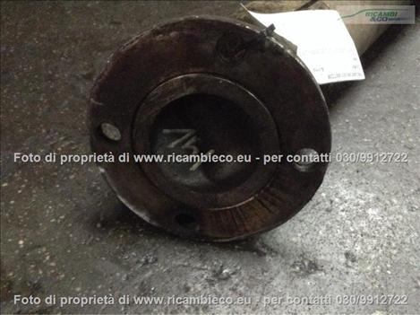 Fiat DAILY NEW (90>99<) 35.8-10-12 Albero trasmissione (120+150cm)  #3