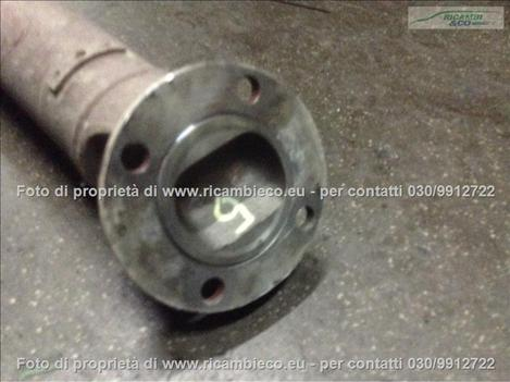 Fiat DAILY NEW (90>99<) 35.8-10-12 Albero trasmissione (120+150cm)  #8