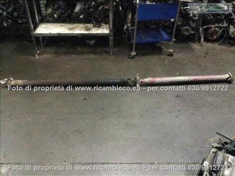 Fiat DAILY NEW (90>99<) 35.8-10-12 Albero trasmissione (120+150cm)  #1