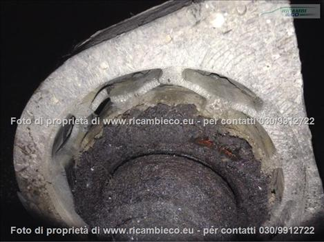 Fiat DAILY NEW (90>99<) 35.8-10-12 Albero trasmissione (120+150cm)  #5