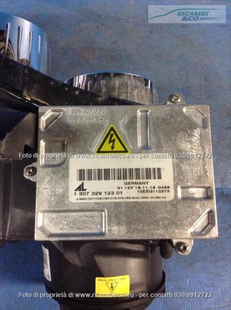 Alfa 159 (05>10<) Proiettore allo Xenon  #4