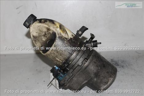 Fiat CROMA (05>07<)(07>10<) Pompa servosterzo elettrica 1.9 16V MJT (reso)  #1
