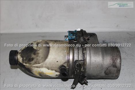Fiat CROMA (05>07<)(07>10<) Pompa servosterzo elettrica 1.9 16V MJT (reso)  #2