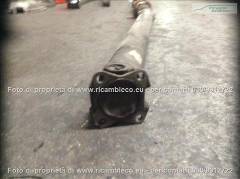 Fiat DAILY (99>06<) C9-C13-C15-C18 Albero trasmissione (3pezzi) (43+82+125cm)  #2
