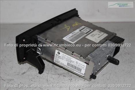 BMW Serie 1 (E87) (04>07<) Autoradio CD  #2