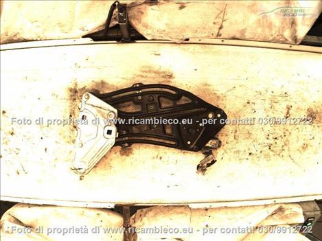 Peugeot 207 (06>09<)(09>15<) Alzacristallo elettrico parafango post.  #4