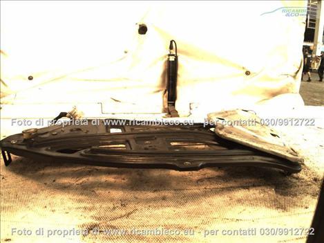 Peugeot 207 (06>09<)(09>15<) Alzacristallo elettrico parafango post.  #6