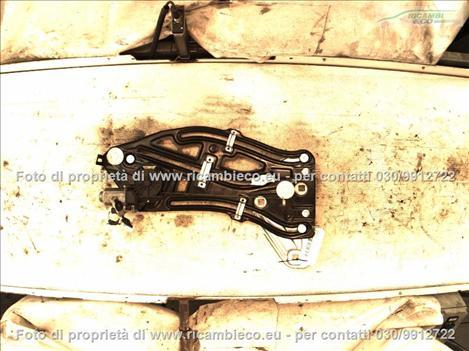 Peugeot 207 (06>09<)(09>15<) Alzacristallo elettrico parafango post.  #1