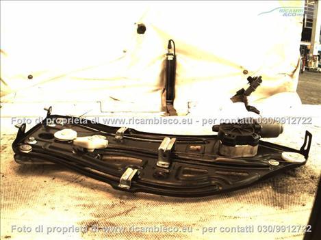 Peugeot 207 (06>09<)(09>15<) Alzacristallo elettrico parafango post.  #3