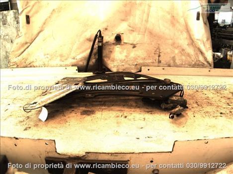 Peugeot 207 (06>09<)(09>15<) Alzacristallo elettrico parafango post.  #5